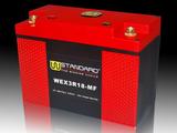 Accu Lithium 12 volt 18 ampere R_