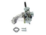 Carburateur set, SS50, CD50, 16mm A-kwaliteit_