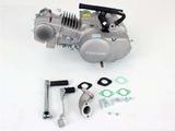Motorblok, 150cc, handkoppeling, YX, 4-bak_