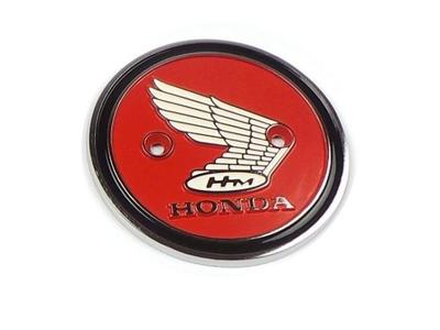 Embleem Z50M Monkey, rechts, origineel Honda