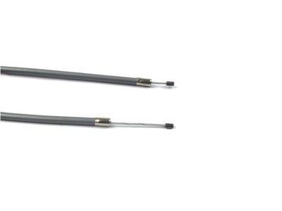 Gaskabel, C310S, C320 S, 103 cm, Grijs, Imitatie