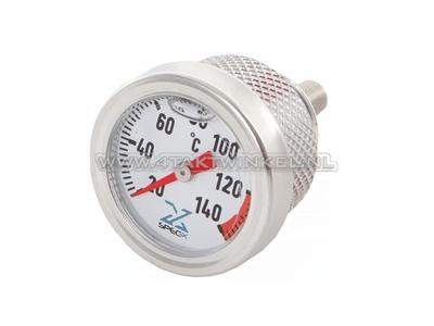 Olie temperatuurmeter, kort, A kwaliteit