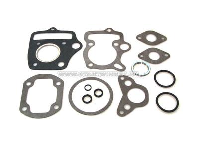 Pakkingset A, kop & cilinder, C50, SS50, Dax, 50cc, Japans KP