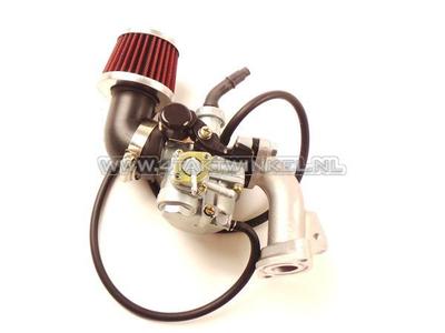 Carburateur set, C50, C70