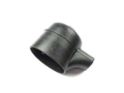Crank of trapper, rubber SS50, CD50, C50, A-keuze