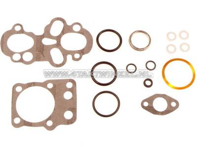 Pakkingset A, kop & cilinder, C310S, C320S, C100 Athena