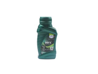 Remvloeistof dot-4 Eurol 250ml