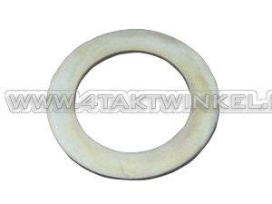 Balhoofd ring boven, SS50, CD50, CB50, Dax, origineel Honda