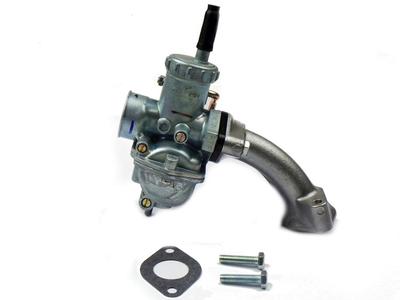 Carburateur set, SS50, CD50, 16mm A-kwaliteit