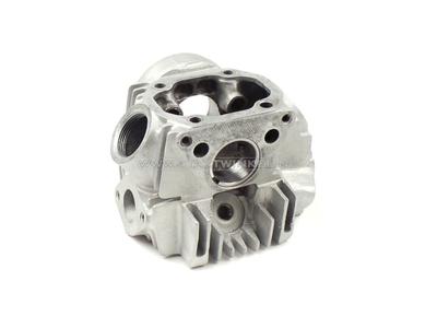 Cilinderkop 70cc OT 47mm, gereviseerd, kogellager nokkenas, zonder inruil