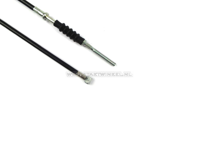 Remkabel 105cm C50, CY50, Dax, SS50 + 10cm, Grijs, origineel, Honda
