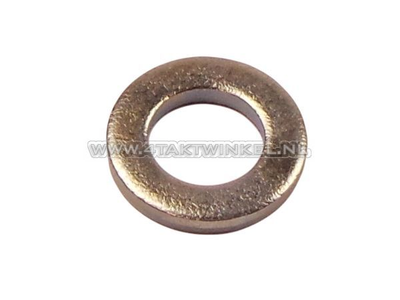 Ring 10mm, dik, o.a. achterbrug Novio, Amigo, origineel Honda