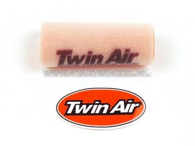 Luchtfilter, Novio, Amigo, PC50, Twin Air