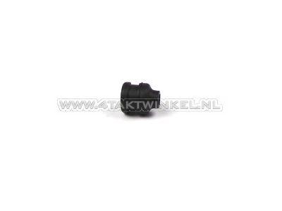 Kabel rubber, Novio, Amigo, PC50, NOS, origineel Honda