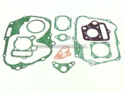 Pakkingset A-B, compleet,  50cc, C50, SS50, Dax, basis