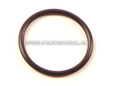 O-ring, C50 NT of replica Dax carburateur, origineel Honda