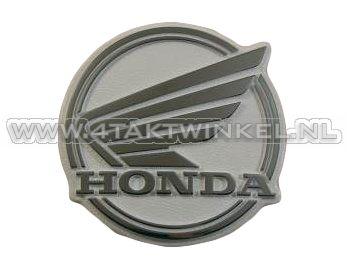 Beenkap embleem C50 NT, strakke stijl, origineel Honda
