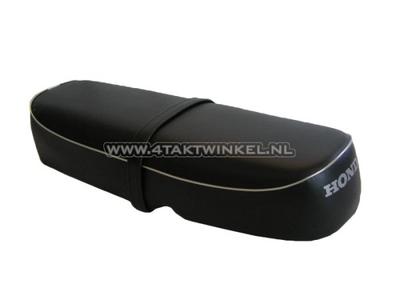 Buddy / zadel, CD50 Benly, aangepast voor CD50h, origineel Honda