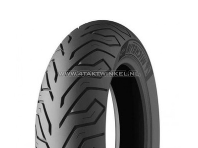 Buitenband 12 inch, Michelin City grip, 120-70-12