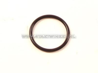 O-ring SS50, CD50, isolator of carburateur, origineel Honda