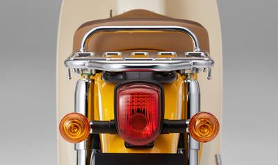 Honda Supercub, Nieuw, 2020, Geel
