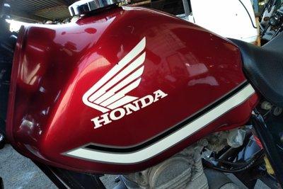 VERKOCHT ! Honda FTR223, Japans, 21028 km