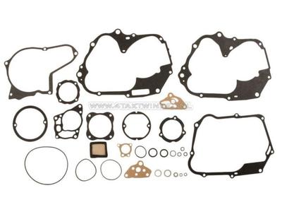 Pakkingset B, onderblok, C50, SS50, Dax, R-design, 30-delig