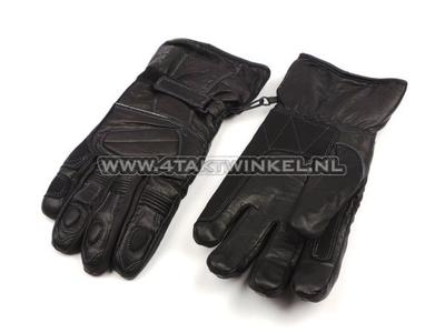 Handschoenen MKX Pro Street maten S t/m XXL