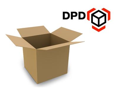 Verzending per pakket