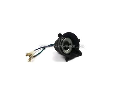 Fitting koplamp, Dax, C50, BA20d, imitatie