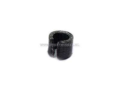 Hitteschild montage pakking ring, Dax, SS50, origineel Honda