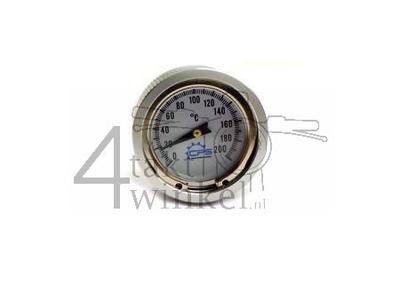 Olie temperatuurmeter, lang, A-kwaliteit, type 2