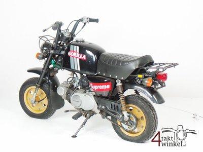 Honda Gorilla, Japans, 9037 km