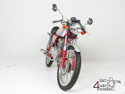 Verkocht: Honda Dream, Japans, 1536 km