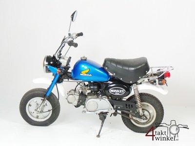 Honda Monkey, Japans, 4808 km