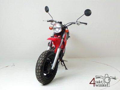 Honda Ape, Japans, 4056 km, met kenteken