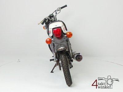 VERKOCHT: Honda CB50 JX, Japans, 37095 km