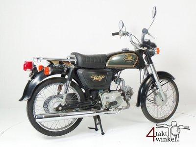 Honda CD50, Japans, 11706 km