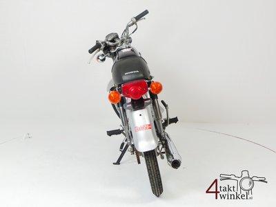 Honda CD50s, Japans, 2718 km, met kenteken