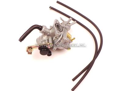 Carburateur C50Z, C50Z2, replica, smalle flens, Sheng wey