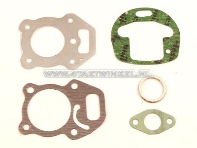 Pakkingset A, kop & cilinder, C310A, C320A, aluminium