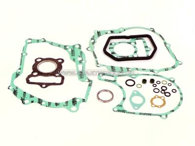 Pakkingset A-B, compleet,  50cc, CB50, CY50, Athena
