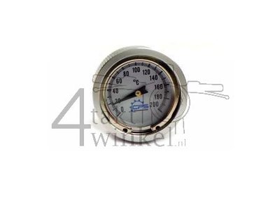 Olie temperatuurmeter, Middel, A kwaliteit, type 2