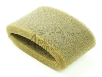 Air filters, OEM Hanway part