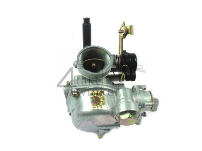 Carburateur C50 K3, replica, smalle flens, Shengwey