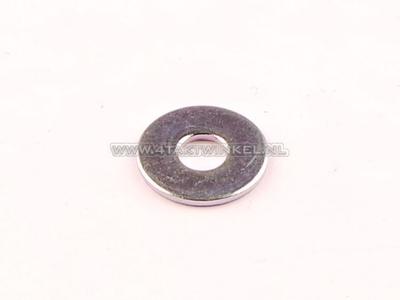 Koppelingshuis ring, OT, C50, C70, Dax, origineel Honda