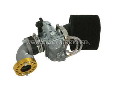Carburateur set, Mikuni VM24