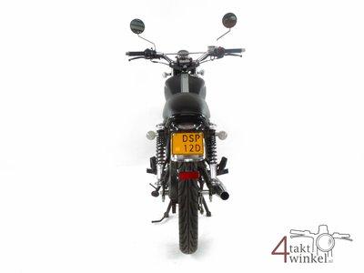 Verkocht!  Mash Fifty 50cc, 4810km, bouwjaar 2018