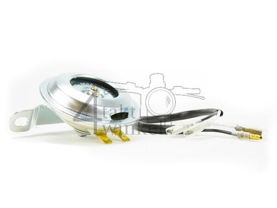 Toeter 12 volt, SS50, CD50 beugel, imitatie