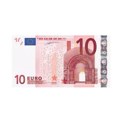 Dummy / fictief artikel á €10,-